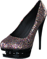 Fashion By C - Crazy party heel