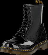 Dr Martens - 1460 Black Patent