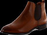 Marc O'Polo - Flat Heel Chelsea C Antic Calf