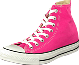 Converse - Chuck Taylor All Star Hi Seasonal Pink Paper