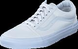Vans - U Old Skool True White
