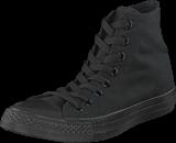 Converse - All Star Specialty Hi Black Monochrome