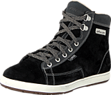 Viking - Lady Chukka Black
