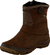 Merrell - Dewbrook Zip Waterproof Brown