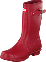 Hunter - Women's Original Short Military Red