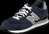 New Balance - M574NN Navy