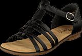 Rieker - 64288-01 Black