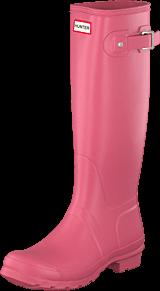Hunter - Women's Orig Tall Rhodonite Pink