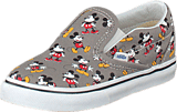 Vans - Classic Slip-On VZCRGHG (Disney) Mickey Mouse