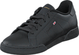 Reebok - NPC II NE Black/Black
