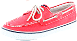 Sperry Topsider - Bahama Red