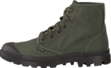 Palladium - Pampa Hi Men Olive