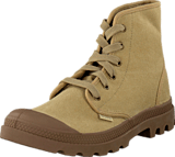 Palladium - Pampa Hi Men Dark Khaki
