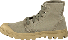 Palladium - Pampa Hi Men Concrete