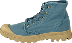 Palladium - Pampa Hi Men Nordic Blue