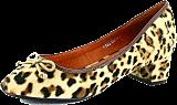 Friis & Company - Anita Leopard