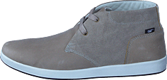 CAT - Beck Mid Oxford Tan Smoke