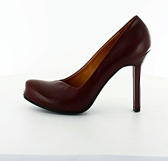 Hope - Pumps Shoe Wine