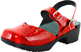 Gulliver - Slip In 405111115 Red