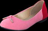 Ballerina Closet - Sugar Punch Pink/Red