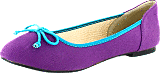 Ballerina Closet - Purple Haze Purple