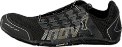 Inov8 - Bare-xf 210 Black/Grey