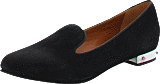 A Nordin - Kate with metal Suede