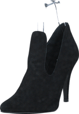Black Lily - Ruth High Heel black