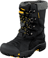 Keen - Basin WP Black / Yellow