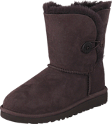 UGG - K Bailey Button Chocolate