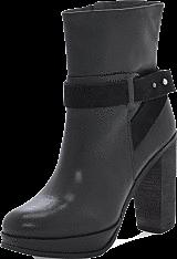 Marc O'Polo - High Heel medium Boot Natural Calf
