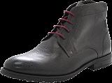 Mexx - Irvin 5 LTHR Shoe Dark Grey