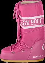 Moon Boot - Moon Boot Nylon Pink