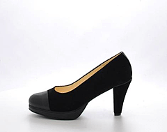 Norrback - Pia pumps Black
