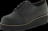 Shoe Biz - Shoe Plateau Black