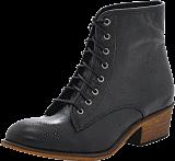 Shoe Biz - Short Boot Black B Black