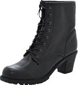 STHLM DG - Laced Boots