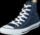 Converse - Chuck Taylor All Star Hi Navy