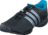 adidas Sport Performance - D.Workout Mot II Black/Metsil/Intblu