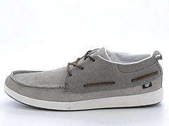 CAT - Alec Pod Grey/Worn Brown