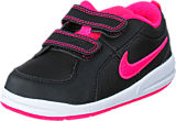 Nike - Pico 4 (Tdv) Black/Hyper Pink