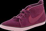 Nike - Wmns Toki Lite Premium Bordeaux