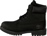 Timberland - 6 in Premium Black
