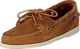 Sebago - Docksides Brown/White