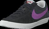 Nike - Wmns Bruin Lite BLACK-LSRPRP