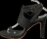Hope - Lave Sandal Black