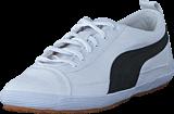 Puma - Serve Pro Cnvs White/Black
