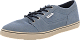 DC Shoes - W´s Bristol LE Light Blue