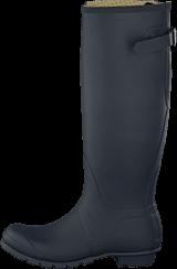 Hunter - Adjustable Back Navy