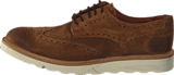 Mentor - M0933 Brogue Shoe Tobacco